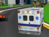 3D Extremas de Resgate