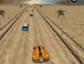 3D LA Super carros