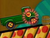 A Aventura De Mario Passeio 2 gratis jogo
