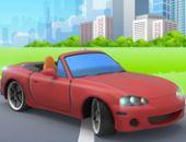 A Cidade Do Sol De Estacionamento gratis jogo