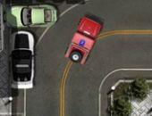 A Cidade Real De Estacionamento gratis jogo