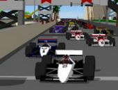 A Indy Racing Symphony