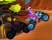 Acrobacia Moto corrida gratis jogo