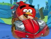 Angry Birds Passeio gratis jogo