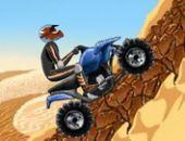 ATV Offroad Trovão