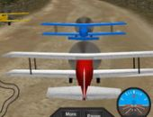 Avião De Corrida 2
