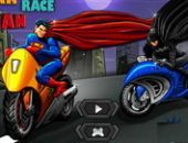 Batman Vs Superman Corrida gratis bon jogo
