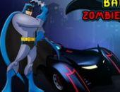Batman Zumbi esmagador