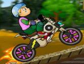 Bicicleta Mania X gratis jogo