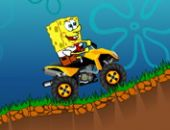 Bob esponja ATV
