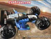 Brinquedo Racers