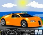 Bugatti ajuste design
