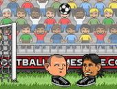 Cabeça Grande Futebol