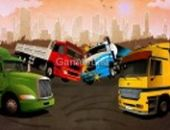 Caminhões pesados Arena