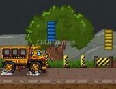 Caminhão De Corrida 3
