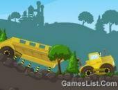 Caminhão De Dump 3