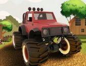 Caminhão Fazenda Frenesi
