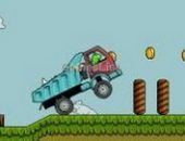Caminhão sapo