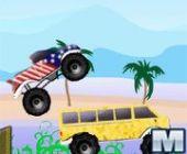 Caminhão Toss gratis jogo