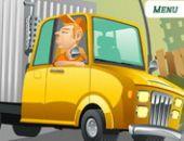 Caminhão transporte 3 Jogo