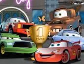 Carros: Capital Concurso