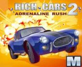 Carros Ricos 2: Adrenalina gratis jogo