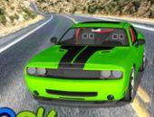 Carros V8 musculares 2