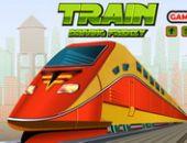 Condução De Comboios Frenzy