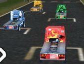 Corrida De Caminhão Qualidade gratis jogo