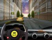 Corrida de Velocidade 3D