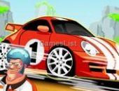 Desafio de corrida Mini