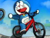 Doraemon De Corrida