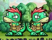 Duplo Aventura Dino 3