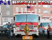 Equipe De Resgate 911