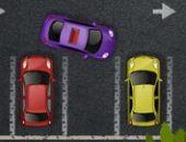 Escola De Condução Estacionamento