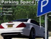 Espaço De Estacionamento