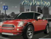 Estacionamento Da Cidade