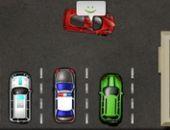 Estacionamento Estagiário