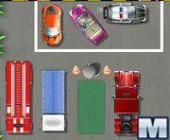 Estacionamento Mania