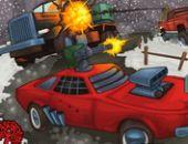 Estrada Da Fúria 2: Nuclear Blizzard