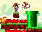 Executar Mario 3