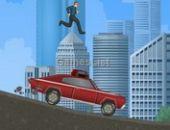 Explosão motorista