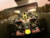 F1 Corrida Desafio