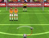 Futebol Kicks
