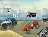 Grande Truckismo gratis jogo