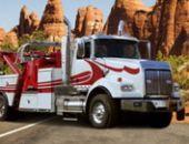 Havy Caminhão De Reboque