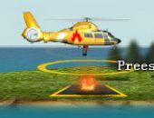 Helicóptero De Fogo