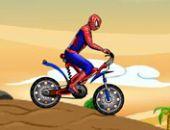 Homem-aranha Monstro Viagem