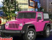Jeep Estacionamento Pro 2