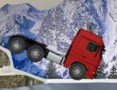 Julgamento De Caminhão Inverno